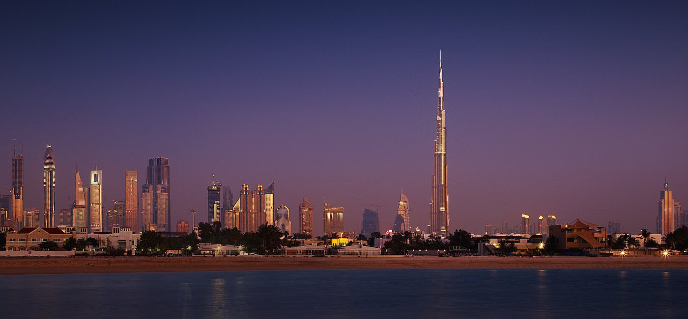 Burj Khalifa, Dubai - Skidmore, Owings & Merrill LLP – Film Mission: Impossibile 4 Protocollo Fantasma (2012)